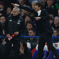Mourinho admits 'contempt' for Conte but moves to end ongoing feud