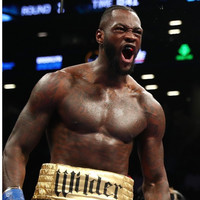 Deontay Wilder will defend his WBC World heavyweight title versus Luis Ortiz in March