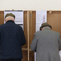 Poll: Should referenda only be held at non-religious venues?