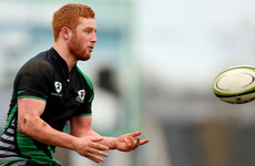 Irishman Leader's path leads him into USA's Major League Rugby