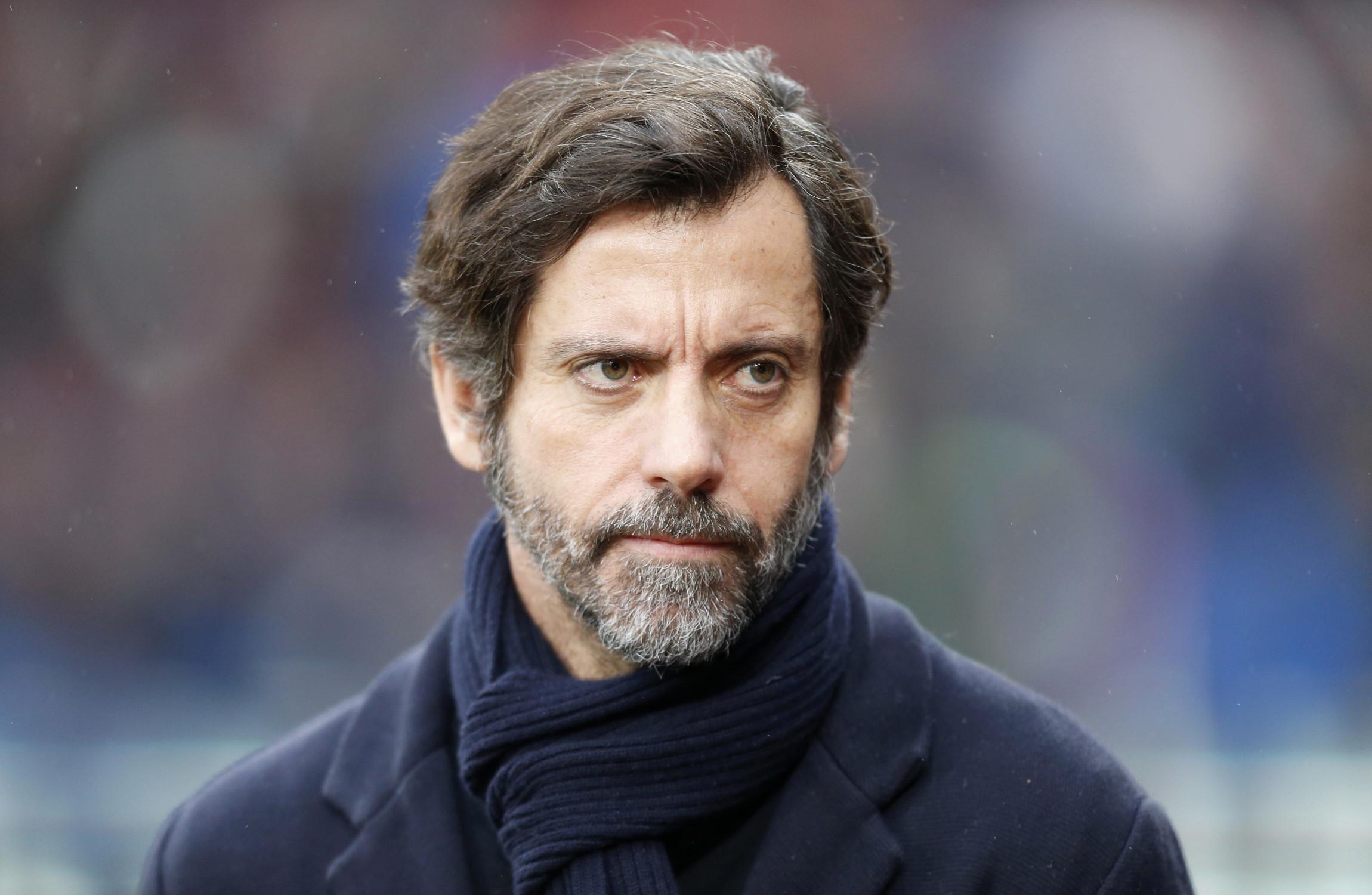 Balague: Espanyol boss Quique Sanchez Flores gives Stoke deadline