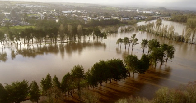 PHOTOS: Cork roads closed due to flooding