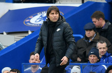 Conte unconcerned by Mourinho's 'contempt' comment as feud finally fizzles out