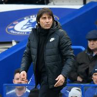 Conte unconcerned by Mourinho's 'contempt' comment as feud finally fizzles out