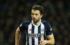 FA to assess allegation against West Brom's Rodriguez from Brighton's Bong