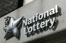 Someone in the north west just became €4.4 million richer