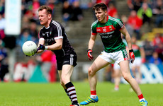 Gaelic football's longest-serving inter-county player calls it a day after 17 years