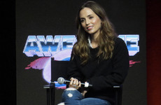 Actress Eliza Dushku says that she was sexually abused by a Hollywood stunt co-ordinator when she was 12 years old