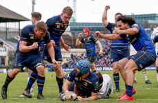 Leinster the team to beat in Europe and more talking points from the RDS
