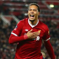 Van Dijk is 'the best centre-back Liverpool have had since Alan Hansen'