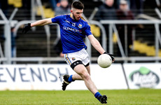 Meath edge Longford in historic free-taking competition in near darkness
