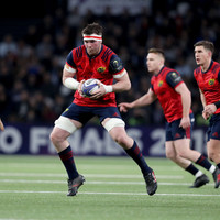 Munster positive about POM's ankle but frustrated at missed chance