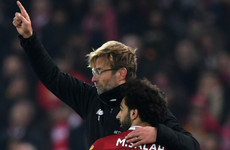 'What the f*** was that?' – Klopp revels in Liverpool's stunning Man City triumph