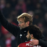 'What the f*** was that?' � Klopp revels in Liverpool's stunning Man City triumph