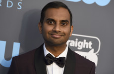 'I took her words to heart': Aziz Ansari responds to allegations of sexual misconduct
