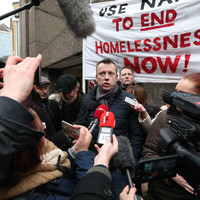 RT� journalist takes Apollo House organiser Brendan Ogle to court over Facebook post