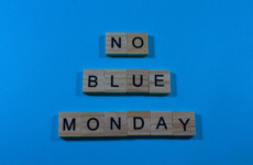 Poll: How are you feeling on this 'Blue Monday'?