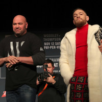 UFC planning to strip McGregor of title in favour of Ferguson-Khabib bout