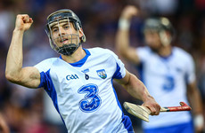 'Teaching is probably the life to suit the GAA': Barron changing careers to facilitate his hurling