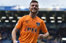Jack Byrne agrees two-and-a-half-year deal with League One club