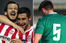 McBride's defensive partner continues to pay tribute after departing Derry for Cork
