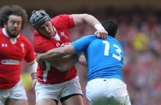 As it happened: Wales v Italy, Six Nations