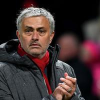 Mourinho 'not unconfident' Manchester United will sign Sanchez