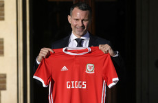 Ryan Giggs reveals he went to counselling after Old Trafford exit