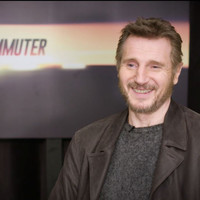 Liam Neeson on 'fantastic' Leo Varadkar, Brexit and doing fight scenes aged 65