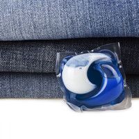 Honestly, how often do you wash your jeans?