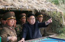 Japanese news agency mistakenly alerts people of imminent North Korea attack