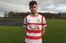 Signed, sealed, delivered! Donegal teenager makes the move to Doncaster