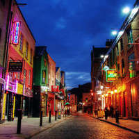 25 of the best bars in Ireland... according to people who work in bars