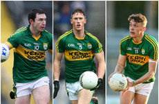 All-Ireland winners join and depart squad as Kerry gear up for 2018 campaign