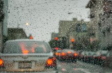 Road users urged to be cautious when out tonight and tomorrow