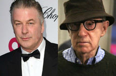"Alec Baldwin says people are being ""unfair"" to Woody Allen over alleged child abuse"