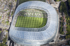 What's in a name? Aviva announce stadium sponsorship extension