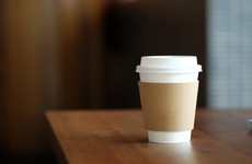 The EU has put a plan in motion to ban single-use coffee cups by 2030