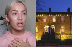 A social influencer has hit back at a Dublin hotel for 'exposing her' asking for a free hotel stay