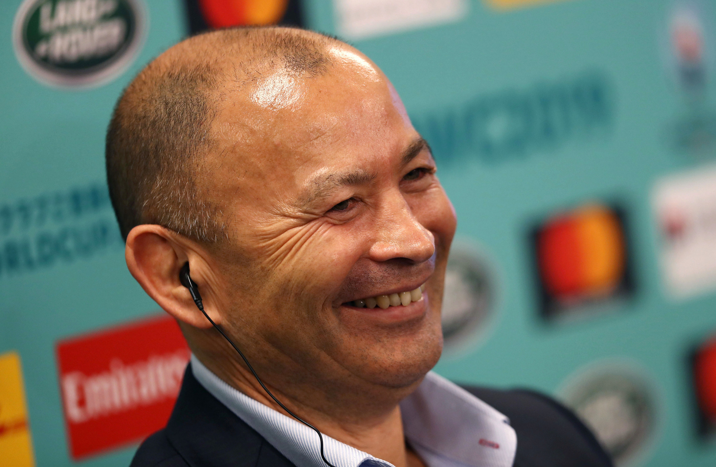 Eddie Jones signs England contract extension