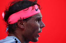 Nadal backs move for financial parity but silent on boycott talk