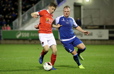 Limerick complete deals for Cork City striker and ex-West Ham midfielder
