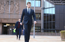 Liverpool footballer Flanagan sentenced for assault