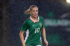 'We unearthed a gem in Sulli' - Ireland striker re-signs with US club for 2018
