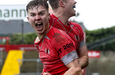 Last year's beaten finalists Glenstal edge Rockwell in nail-biter to reach Munster quarters