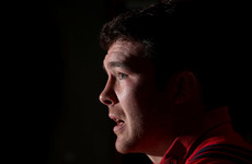 'I've to roll out quicker and stay quiet as well': O'Mahony determined set a better example for Munster