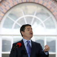 Property Tax: Donohoe says he wants 'moderate, affordable' changes by 2020