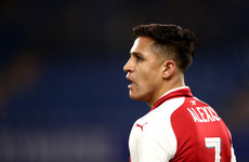 Man United set to make Alexis Sanchez the highest-paid Premier League player - reports
