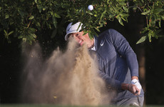 McIlroy in the hunt in Abu Dhabi as defending champion Fleetwood makes flying start