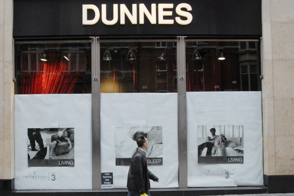 the dunnes store a case study